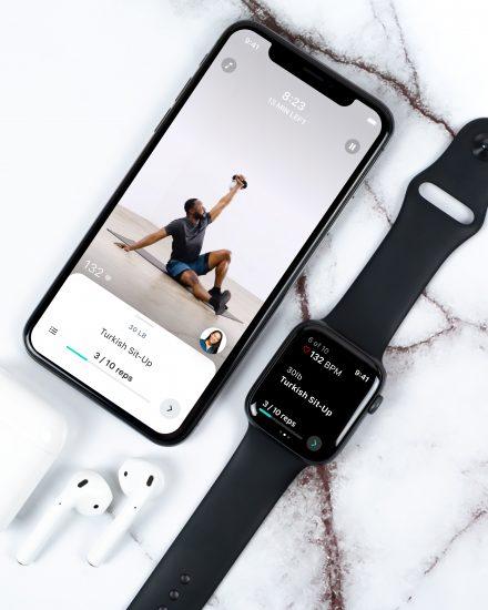 Future-Fitness-App
