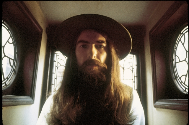 New 'All Things Must Pass' Reissue Shows the Communal Depth Behind George Harrison's Masterpiece.jpg