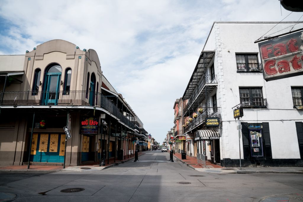 New Orleans Jazz Fest Moves to Spring 2022 as Delta Variant Surges in Louisiana