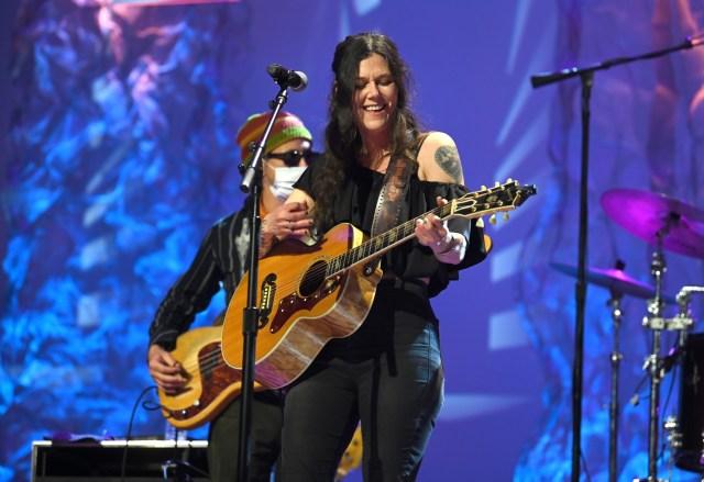 Lilly Hiatt, Will Hoge Lead Tennessee Flood Benefit, Charlie Watts Tribute.jpg