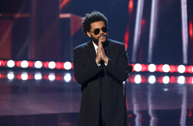 The Weeknd Teases New Album, Discusses Grammys Snub: 'I Just Don't Care'.jpg