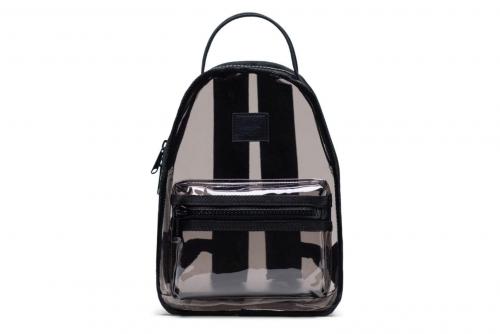 Herschel-Supply-Co.-Nova-Mini-Clear-Backpack
