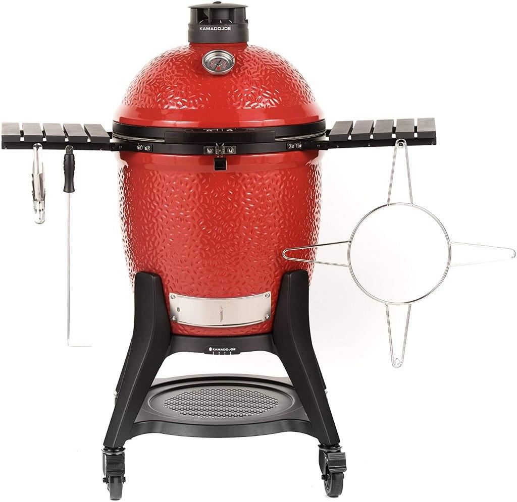 Kamado Joe Classic III Grill