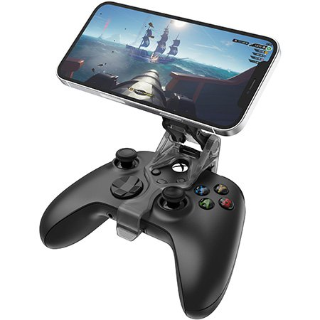 Mobile Gaming Clip for MagSafe
