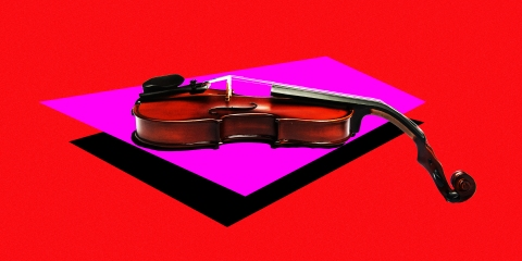 Why D minor is the saddest musical key