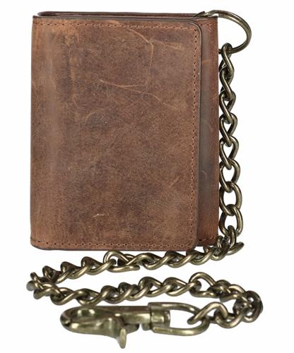 chain wallet vintage men's