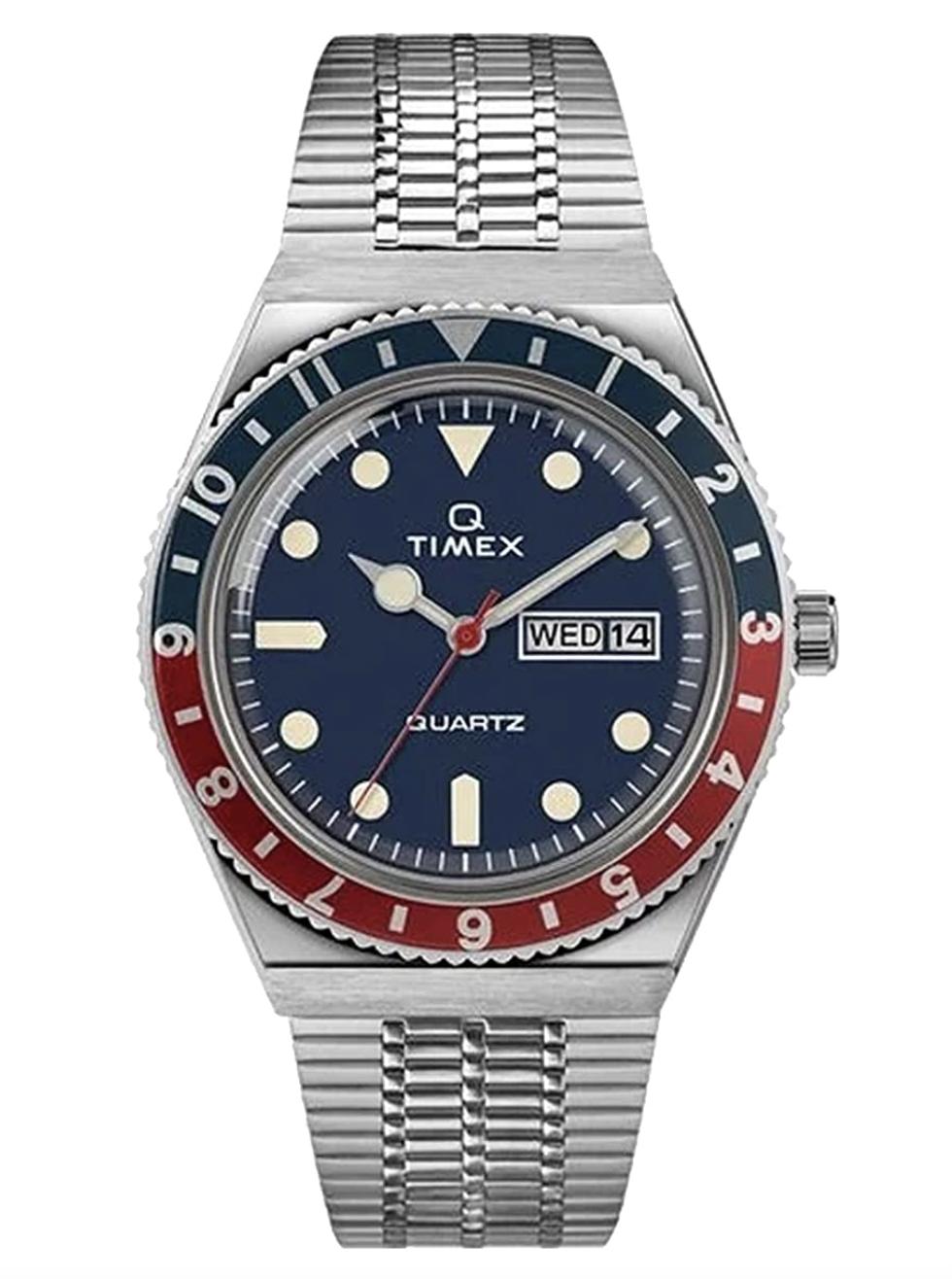 diver watch under 200 timex