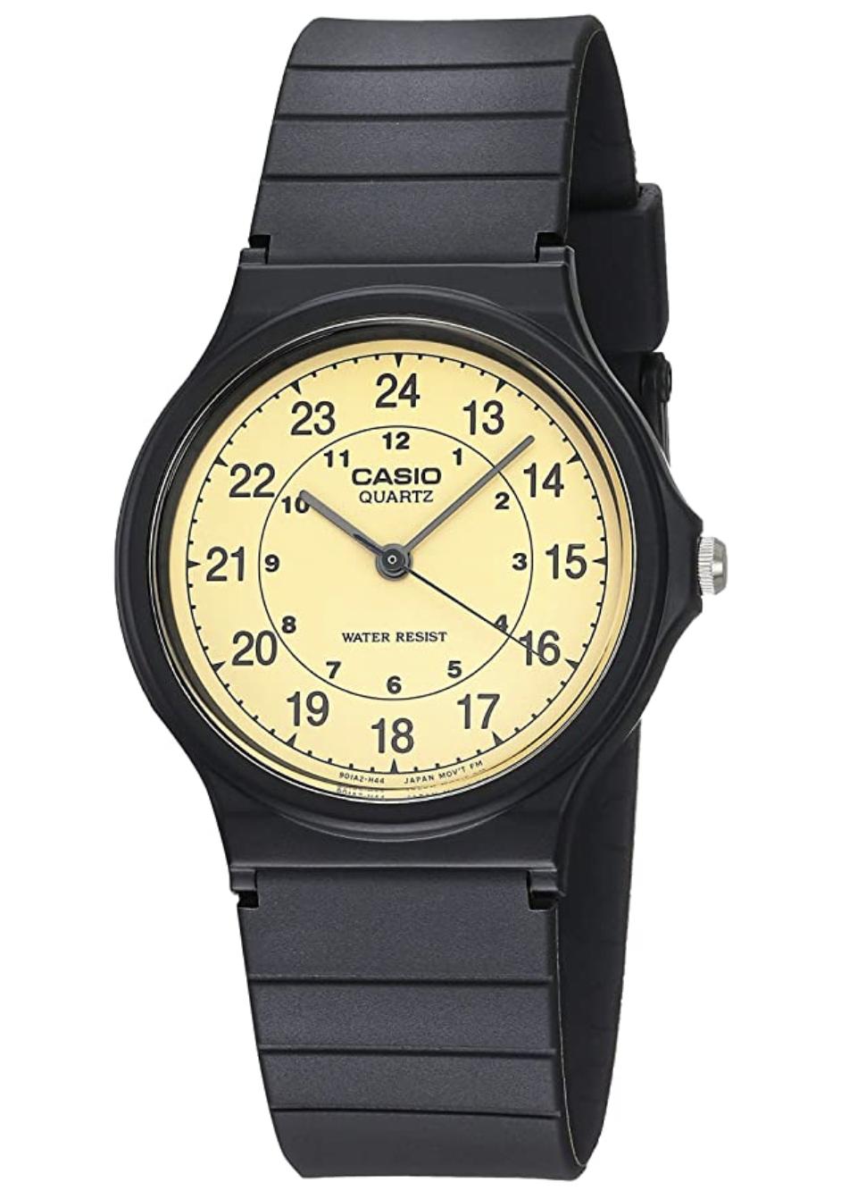 tyler the creator watch casio