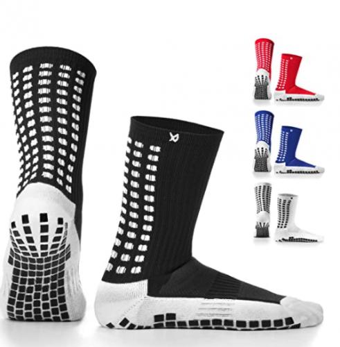 LUX Anti Slip Soccer Socks