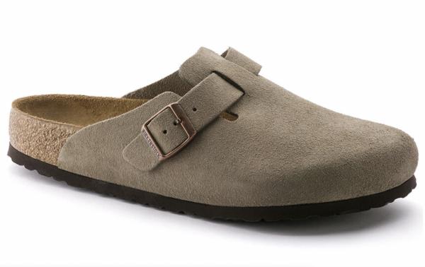 birkenstock sandals suede mens