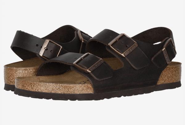 birkenstock sandals milano