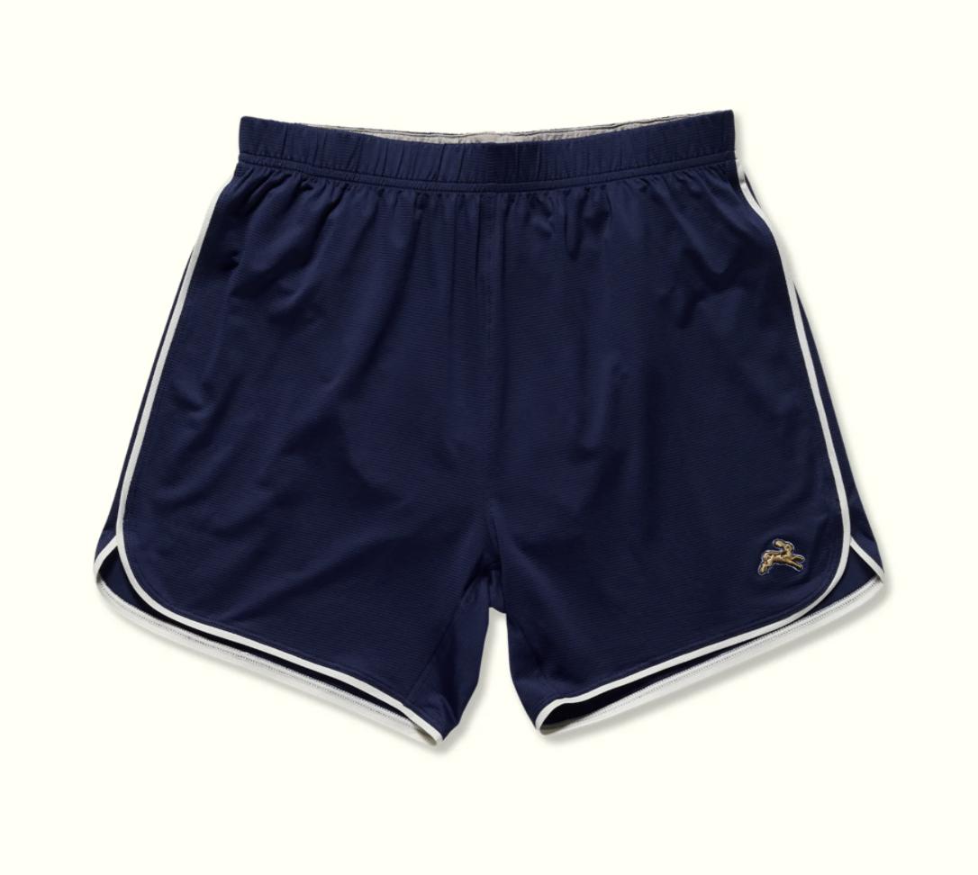 running shorts mens vintage