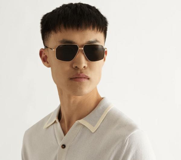 cartier sunglasses mens