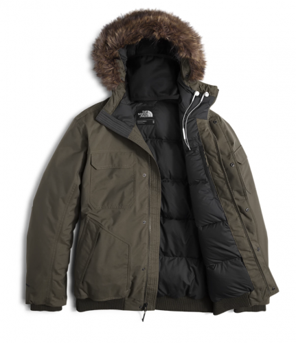 hiking jacket cold weather