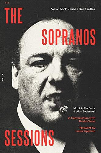 The Soprano Sessions