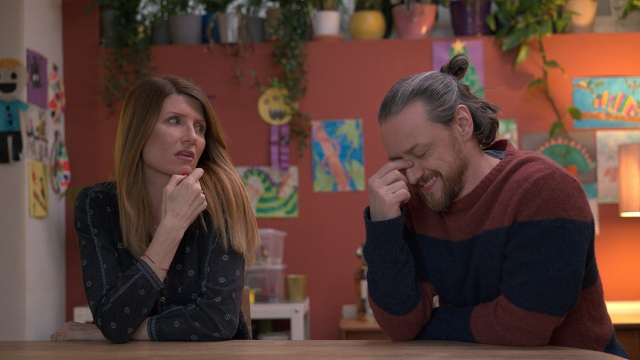 James McAvoy and Sharon Horgan Survive the Pandemic in 'Together' Trailer.jpg