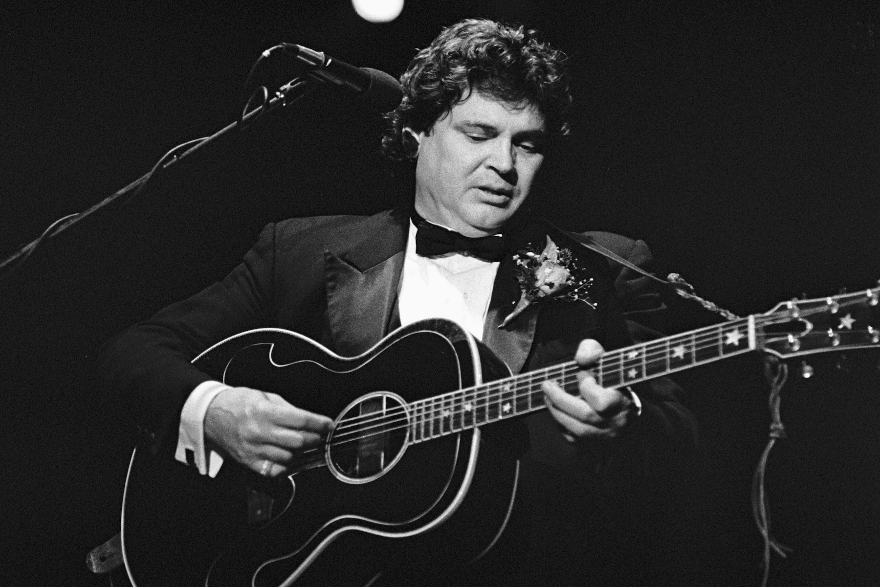 Everly Brothers' Don Everly, Early Rock Pioneer, Dead at 84 - Rolling Stone