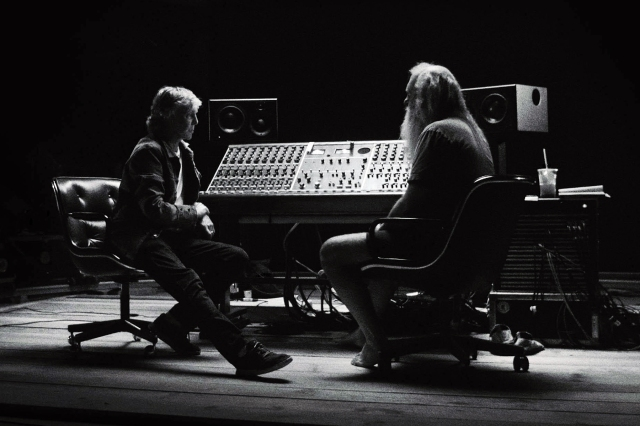 'You Keep Discovering Another Little Thing': Paul McCartney and Rick Rubinon Finding New Joy in Old Songs.jpg