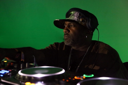 SAN FRANCISCO, CA - AUGUST 08: DJ Paul Johnson performs at The House By Heineken during day 1 of the 2014 Outside Lands Music and Arts Festival at Golden Gate Park on August 8, 2014 in San Francisco, California. (Photo by FilmMagic/FilmMagic)