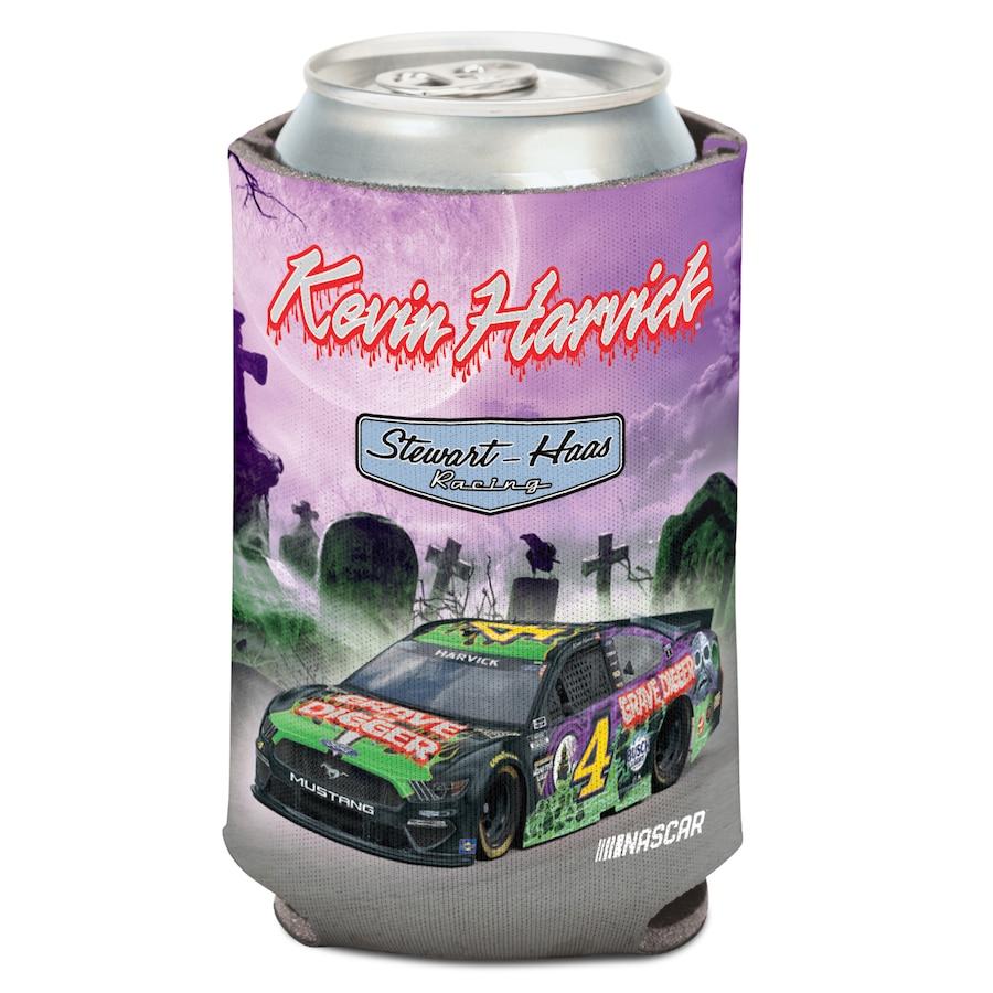 beer cooler nascar