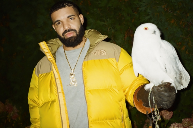 Drake Cruises to Another Week At Number One on the Artists 500 Chart.jpg