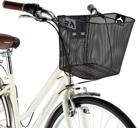 bike basket schwinn