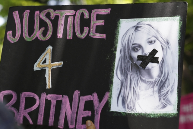 Britney Spears' Conservatorship Gets the Doc Treatment Once Again in 'Britney vs. Spears'.jpg