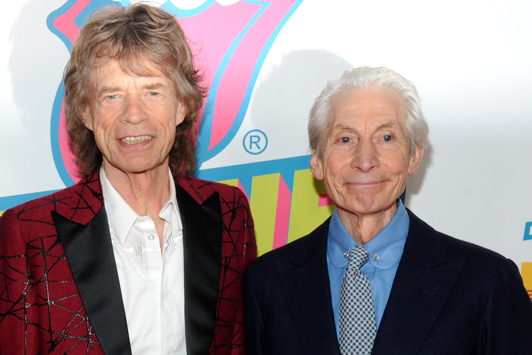Mick Jagger Remembers the Rolling Stones' 'Heartbeat' Charlie Watts on 'Howard Stern' thumbnail