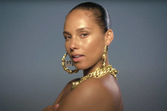Hear Alicia Keys, Swae Lee's Sultry New Duet 'LaLa'.jpg