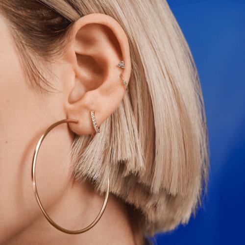 Banter Earrings