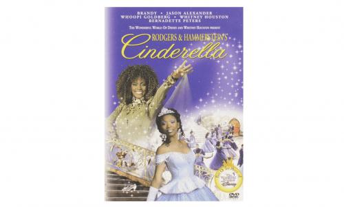 Cinderella-Brandy-DVD