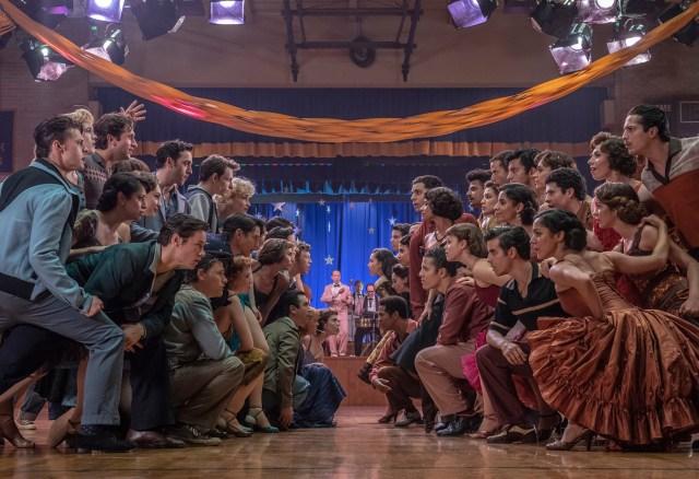 'West Side Story' Trailer: It's Insta-Love for Rachel Zegler and Ansel Elgort in Steven Spielberg's Latest.jpg