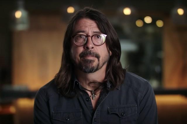 Dave Grohl Talks 'Biggest Challenge' for 'The Storyteller' Memoir in New Trailer.jpg