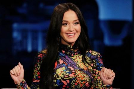 Katy Perry 2021