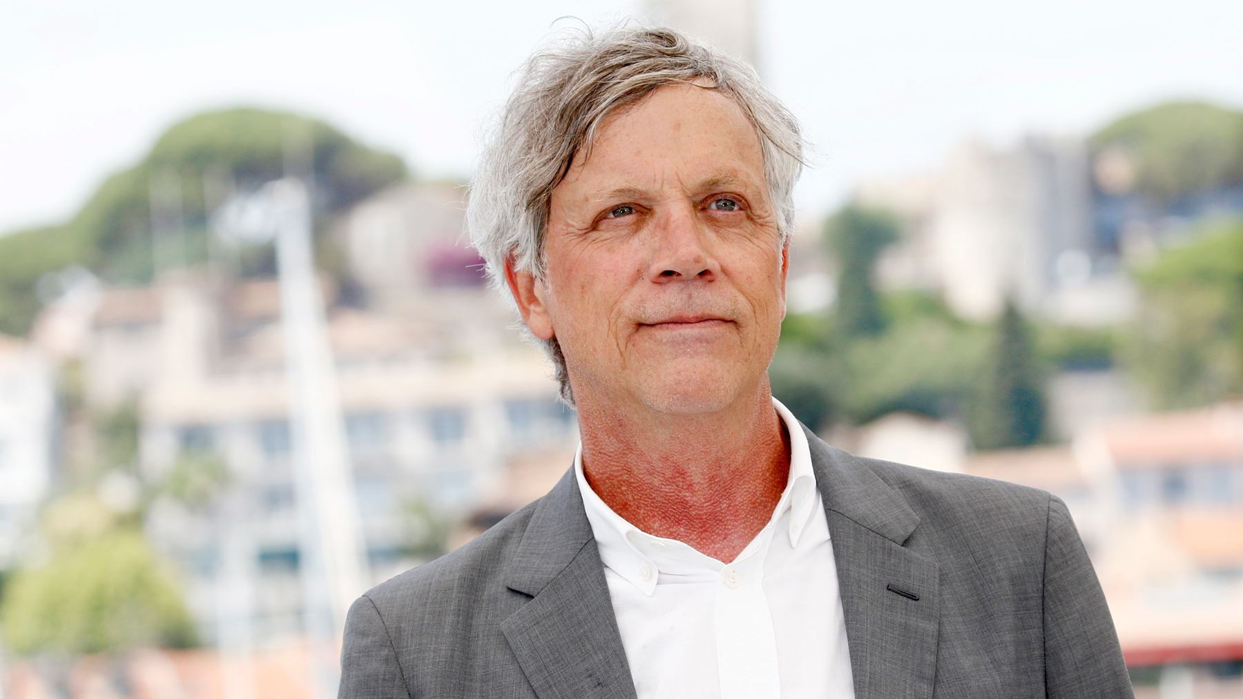 Todd Haynes at the premiere of 'The Velvet Underground' during the 74th Cannes Film Festival in July. - Credit: P. Lehman/Barcroft Media via Getty Images