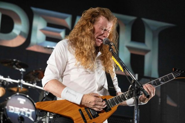 Dave Mustaine Rails Against Mask Mandates: 'This Is Called Tyranny'.jpg
