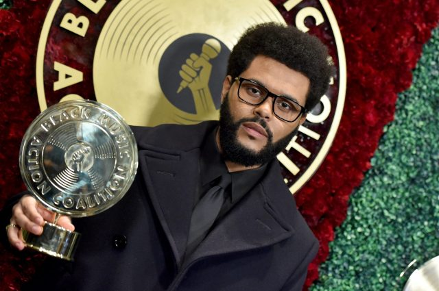 The Weeknd Got Teary Recalling a Quincy Jones Life Lesson at Award Show.jpg