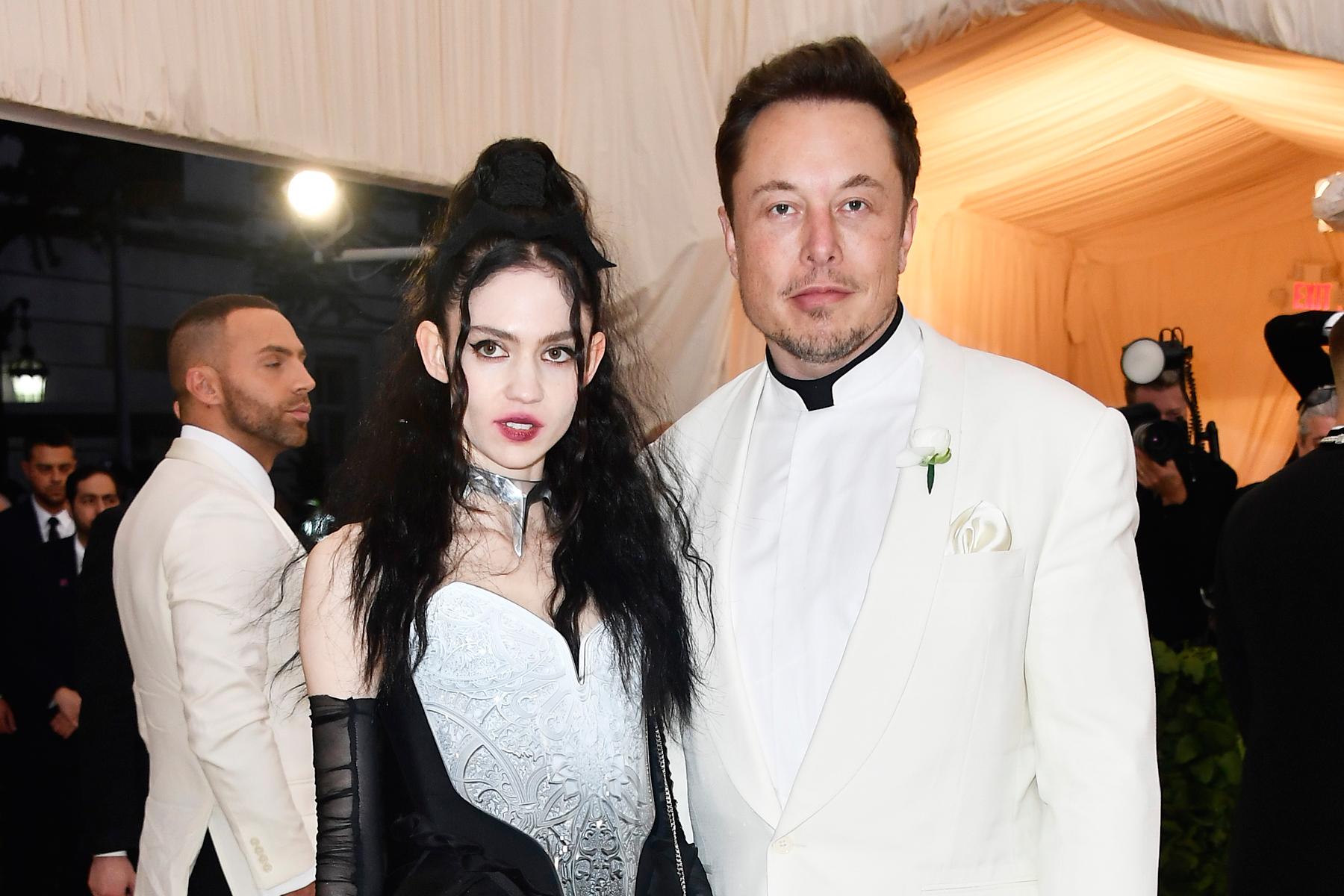 Azealia Banks Elated Over Grimes, Elon Musk Breakup: 'We Can Finally Make Those Darn Songs' - Rolling Stone
