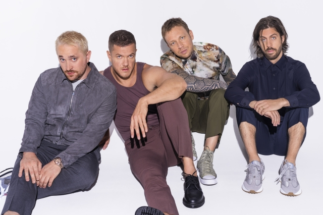Imagine Dragons Party in Bunker as World Crumbles in 'Monday' Video.jpg