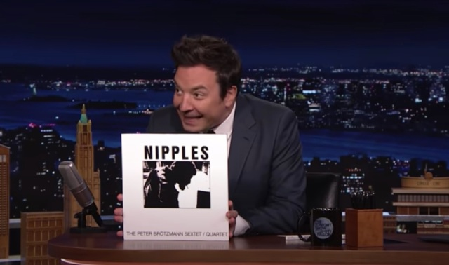 Jimmy Fallon Laughingly Slammed This Jazz Musician's Work — And He Couldn't Care Less.jpg