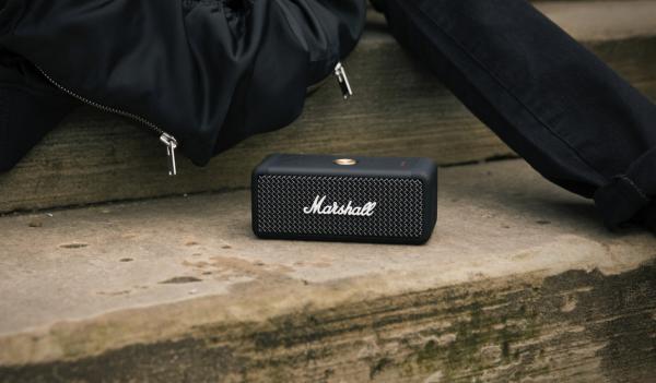 Marshall-Emberton-Bluetooth-Speaker