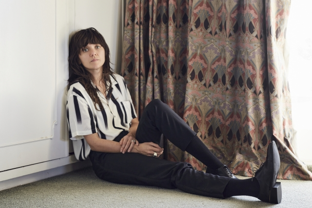 Courtney Barnett Finds Comfort Through Gift Exchange in 'Write a List of Things to Look Forward To' Video.jpg