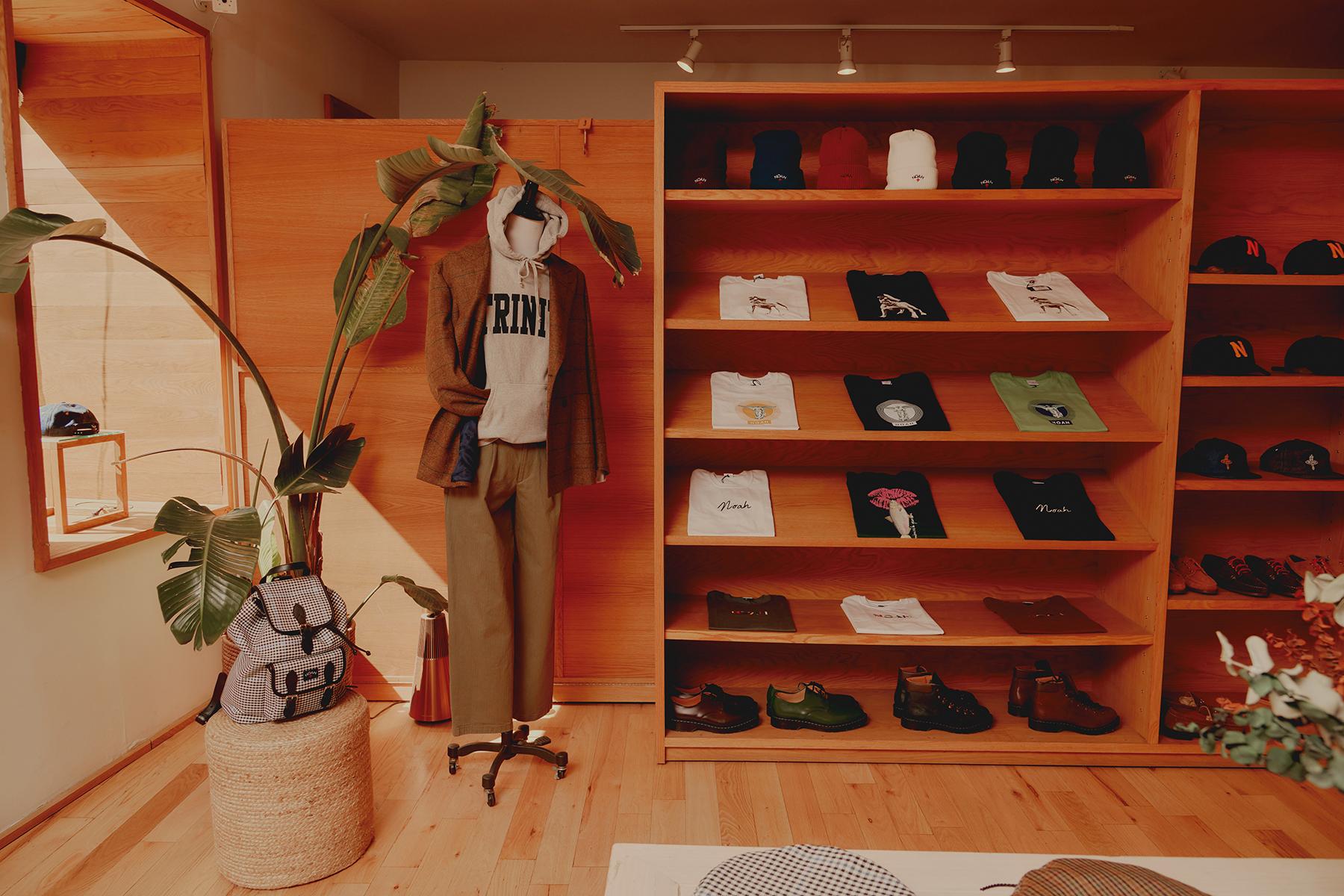 noah store