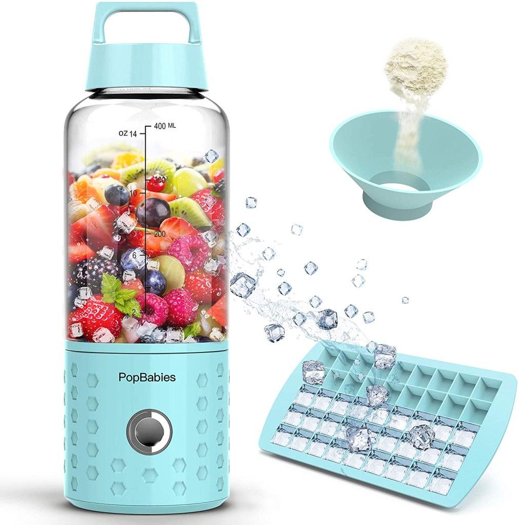 PopBabies Portable Blender