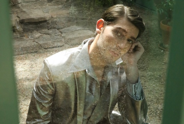 Sam Williams Is Hank Williams' Grandson. His Debut Album Sounds Nothing Like You'd Expect.jpg