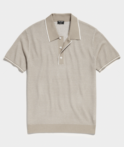 best polo shirt todd snyder