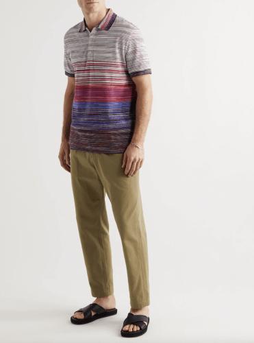 polo shirt designer mens