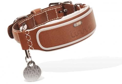 Link AKC Smart Dog Collar with GPS