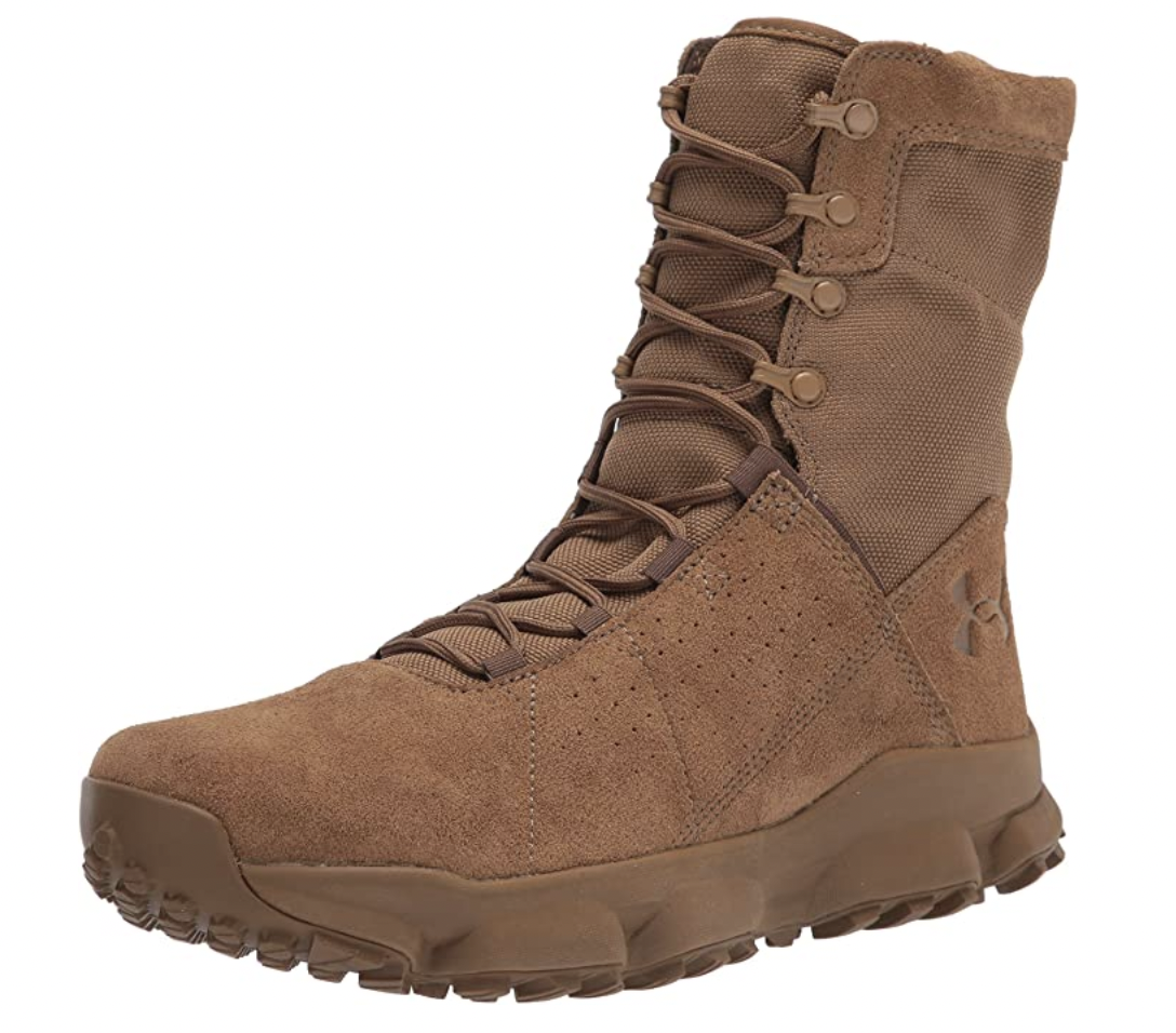 army boots for rucking