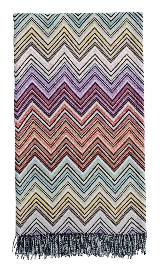 throw blanket designer missoni